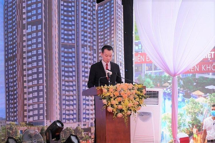 Hoàng Huy Commerce: Lễ khởi công xây dựng