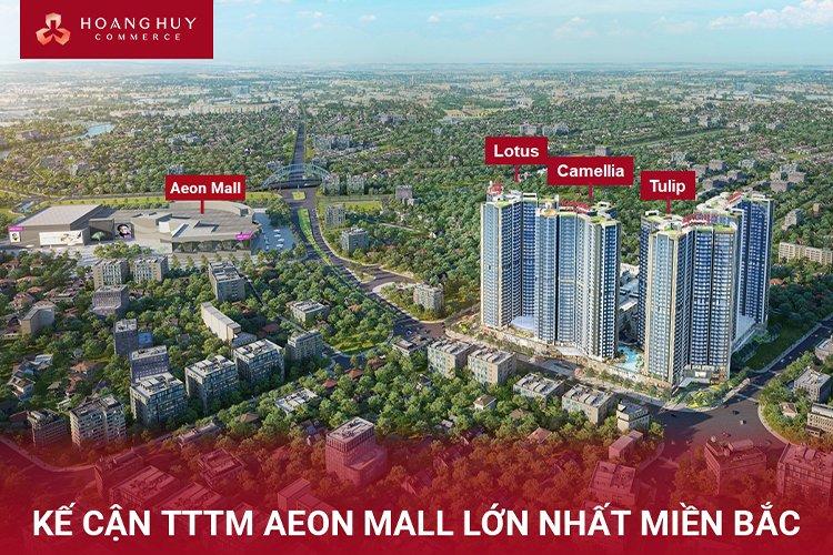 Đầu tư căn hộ Hoàng Huy Commerce thời điểm tốt nhất khi nào?