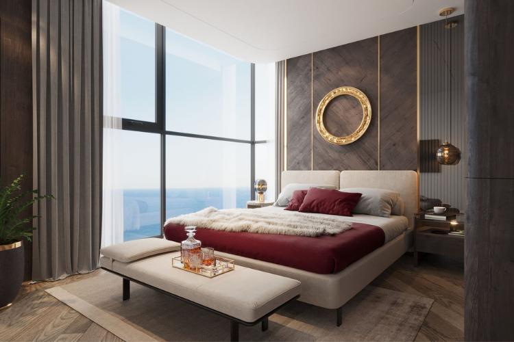 The Ruby Hạ Long: Tòa tháp căn hộ mặt biển phong cách nghỉ dưỡng, công nghệ