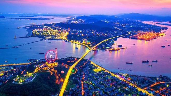 Đầu tư bất động sản tại Cao Xanh - Hà Khánh sôi động trở lại