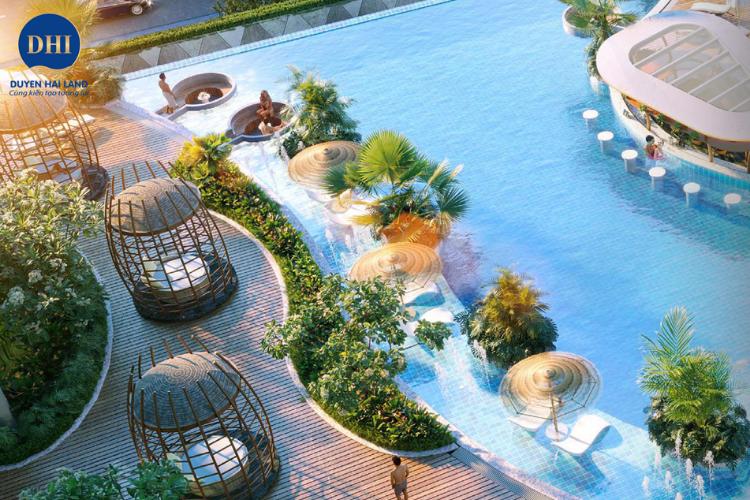 Cơ hội cho người nước ngoài sở hữu căn hộ cao cấp ngay trung tâm quận Lê Chân